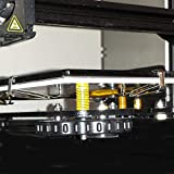 Total 8 Single Clips -3D Printer Heated Bed