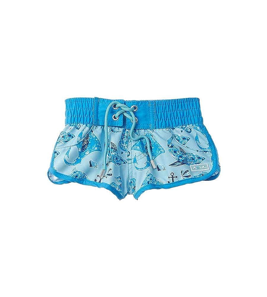 Azul SEA Life Girls Swim Shorts