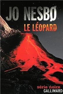 Le léopard : une enquête de l'inspecteur Harry Hole, Nesbo, Jo