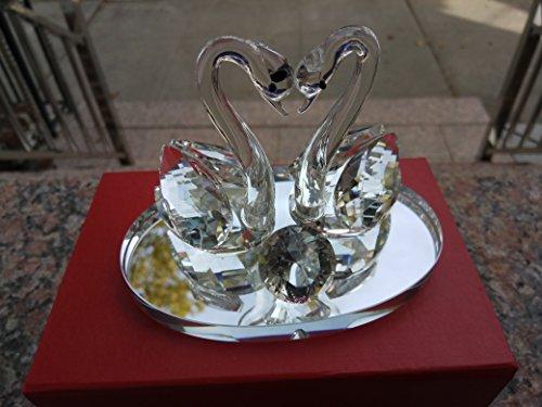 crystal swan - 8