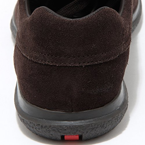 Testa Prada Scarpa Moro 32899 Di Uomo Sport Shoes Men Sneaker qn0nwOtH