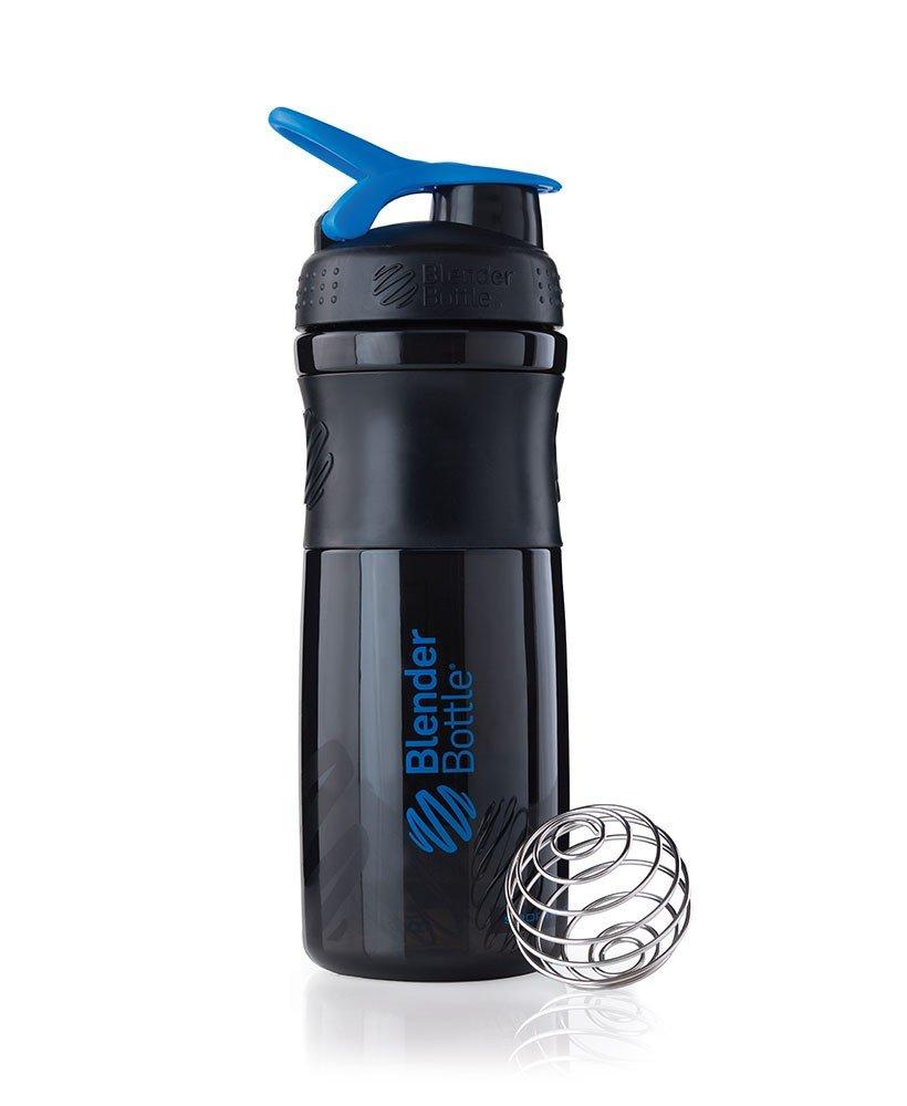 Blender Bottle Sports Mixer Coral, 0.4 Pound C01668