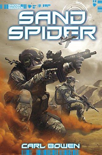 Sand Spider (Shadow Squadron)