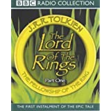 Lord of the Rings: Fellowship of the Ring v.1: Fellowship of the Ring Vol 1 (Lord of the Ring 1) by J. R. R. Tolkien (2001-11-12)
