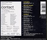 Contact: Music from the Broadway Show