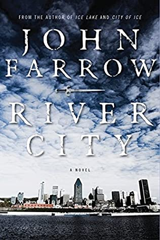 book cover of River City