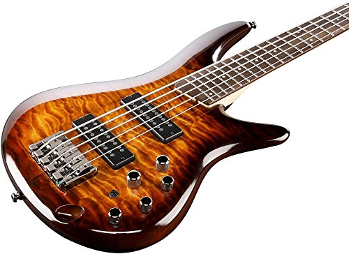ibanez sr405eqm 5 string electric bass guitar dragon eye burst buy online in uae musical. Black Bedroom Furniture Sets. Home Design Ideas