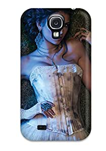 Rosemary M. Carollo's Shop New Super Strong Nina Dobrev Tpu Case Cover For Galaxy S4 4248638K38707045