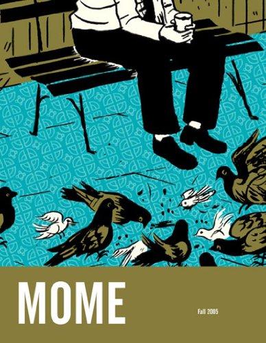 Mome Volume 2: Fall 2005 (v. 2)