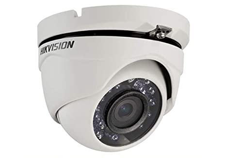Hikvison DS-2CE56C2T-IRM-2.8MM Turbo HD TVI Camera Outdoor Dome IR