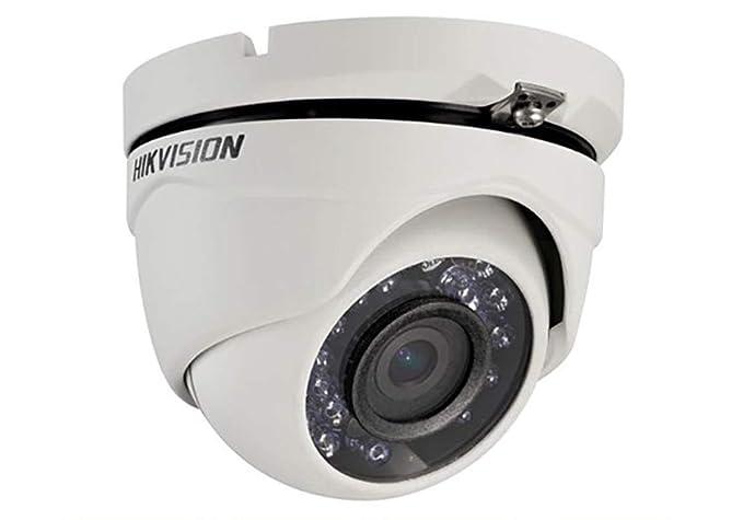 Amazon.com: hikvison ds-2ce56 C2t-irm-2.8 mm Turbo HD TVI ...