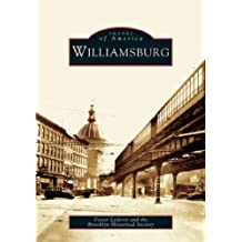 Williamsburg  (NY)  (Images of America)
