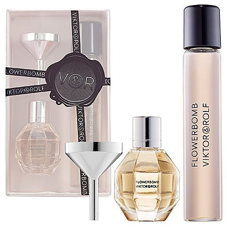 (Viktor & Rolf Fragrance Sets (Travel Duo))