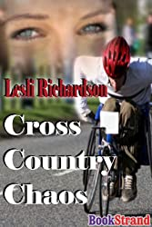 Cross Country Chaos (BookStrand Publishing Romance)