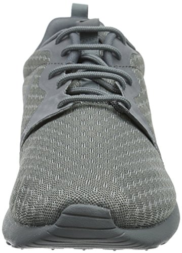 Nike Herren Roshe One Hyp Low-Top Grau (004 COOL GREY-BLACK)