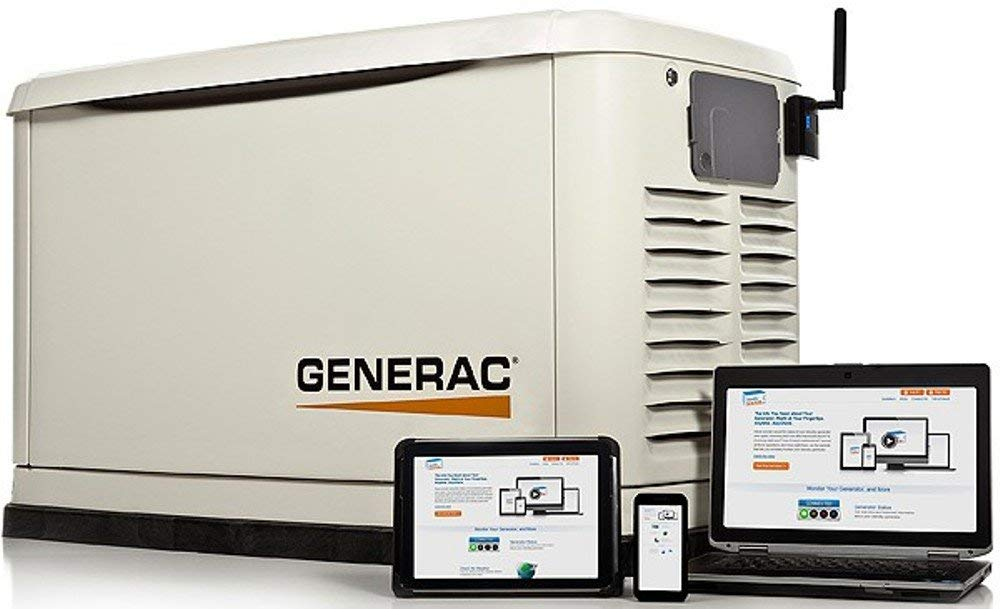 Generac 6463 Mobile Link  for Wireless Remote Monitoring