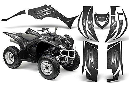 CreatorX Yamaha Wolverine 2006-2012 Graphics Cold Fusion Black -  CXAMZ008373