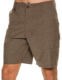 O'Neill Men's Traveler Scout Hybrid Short
