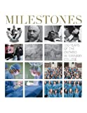 Milestones, Lisa M. Cox and Peter D. Conlon, 0889556016