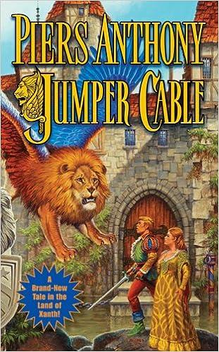 Amazon jumper cable xanth no 33 9780765363367 piers amazon jumper cable xanth no 33 9780765363367 piers anthony books fandeluxe Choice Image