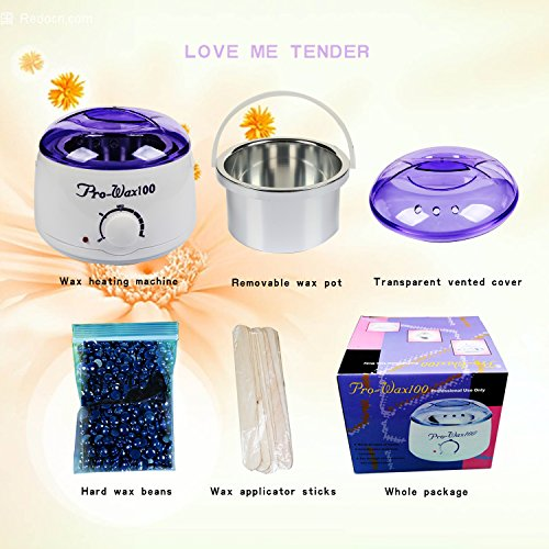Buy rated paraffin wax machine