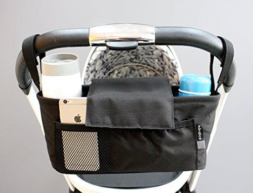 Nordico Premium Stroller Orgainzer Universal product image
