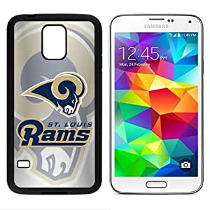 NFL St Louis Rams Samsung Galaxy S5 Case Cover