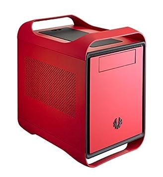BitFenix BFC-PRO-300-RRXKR-RP carcasa de ordenador - Caja de ...