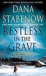 Restless in the Grave (Kate Shugak Novels Book 19)
