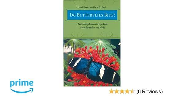 do butterflies bite davies hazel butler carol a
