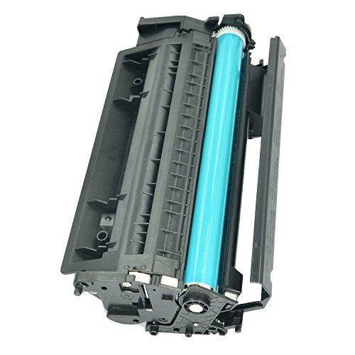 Generic 4 Pack CE505A (05A) Compatible Toner Cartridge For HP Laser Jet P2035, P2035n, P2055, P2055d, P2055dn, P2055x Printers Photo #2