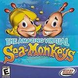The Amazing Virtual Sea-Monkeys