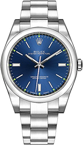 Rolex Oyster Perpetual 114300 (Large Image)