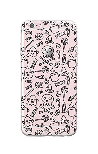 iPhone 7 - Durable Slim Case - Halloween