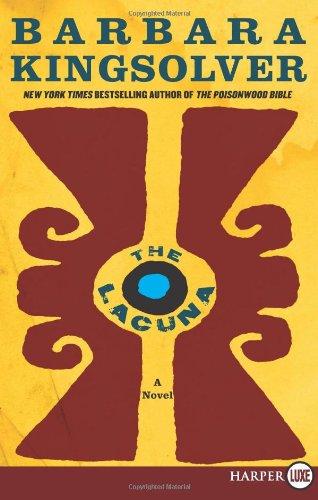 the lacuna lp a novel �� barbara kingsolver ��������