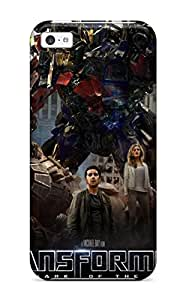 Dolores Phan's Shop 5208564K60314389 Anti-scratch And Shatterproof Optimus Prime Phone Case For Iphone 5c/ High Quality Tpu Case