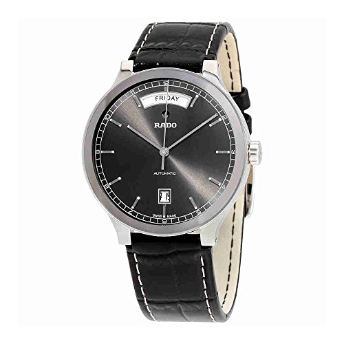 Rado-Centrix-Automatic-Grey-Dial-Mens-Watch-R30156105
