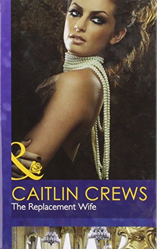 book cover of The Replacement Wife
