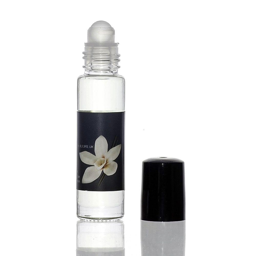 Al Aneeq Vanilla Perfume - One Note Fragrance Oil (10ml)