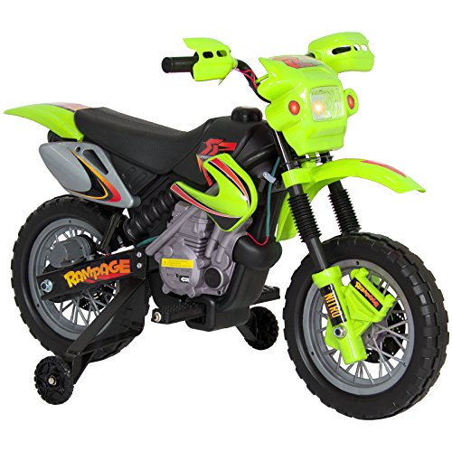 Best Choice Products Electric Motorcycle