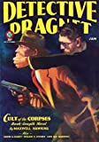 img - for Detective Dragnet - 01/31: Adventure House Presents: book / textbook / text book
