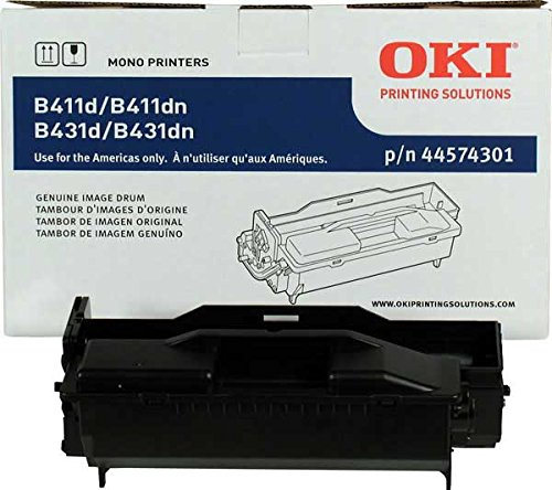 OKI44574301 - Oki Imaging Drum Unit
