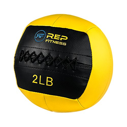 Rep Kids Wall Ball - 2 lbs