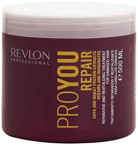 Revlon Haarpflege mit Sojaprotein 500 ml, Preis/100 ml 3.19 EUR