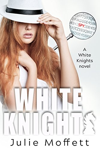 White Knights: A White Knights Novel