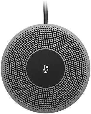 Logitech Expansion Mic for MEETUP
