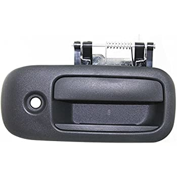 Amazon Com Passengers Outside Outer Sliding Door Handle