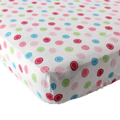 Knit Fitted Sheet - 5