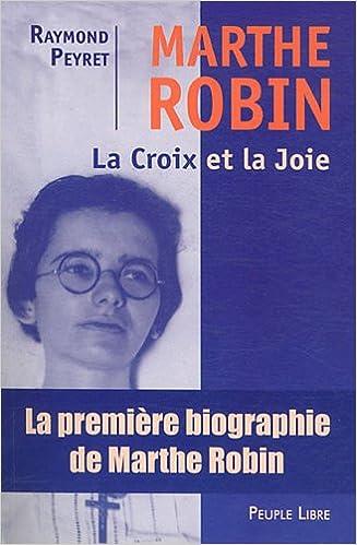 Lire en ligne Marthe Robin pdf ebook