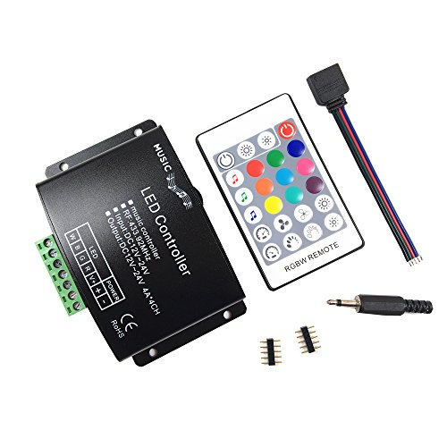 Led Light Music Sensor in US - 8